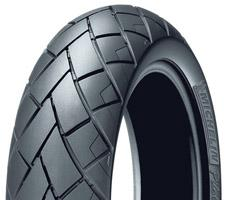 Scooter Front/Rear Pilot City Tires